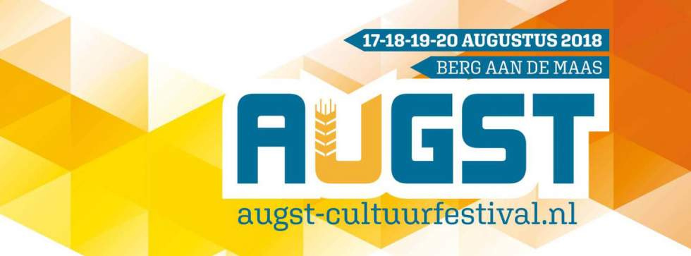 Augst Cultuurfestival 17 20 Aug 2018 Vanaf 2030 Uur Berg Aan